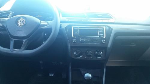 volkswagen gol 1.6 cc sedan full 2020¡¡¡ igual a okm¡¡¡