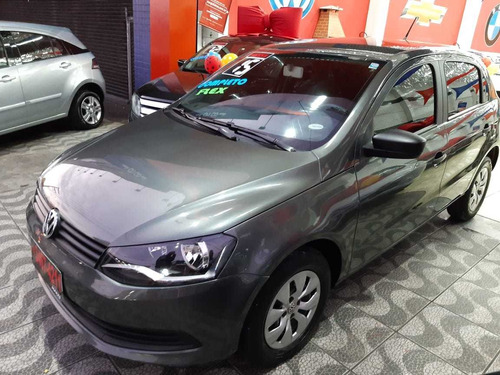 volkswagen gol 1.6 city total flex 5p 2015