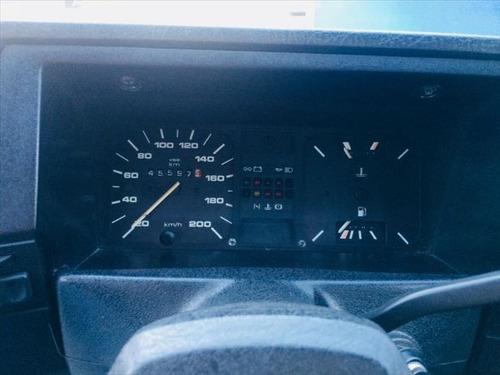 volkswagen gol 1.6 cl 45.000km raridade 1994