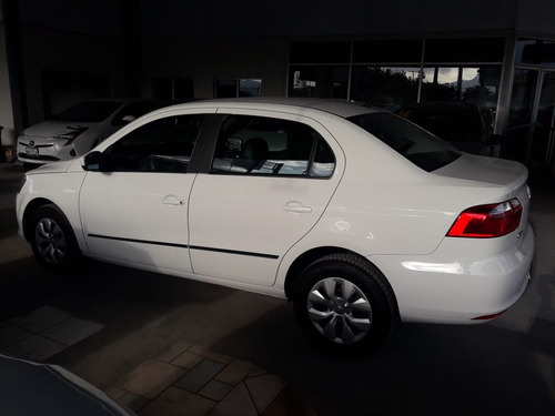 volkswagen gol 1.6 cl i-motion at 4 p