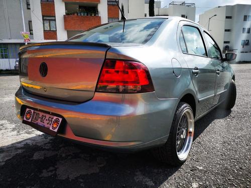 volkswagen gol 1.6 comfortline mt 5 p 2011 autos puebla
