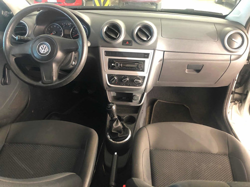 volkswagen gol 1.6 gt i-motion at 2016
