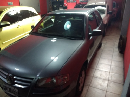 volkswagen gol 1.6 i power 601 2007
