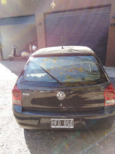 volkswagen gol 1.6 i power 601 2008