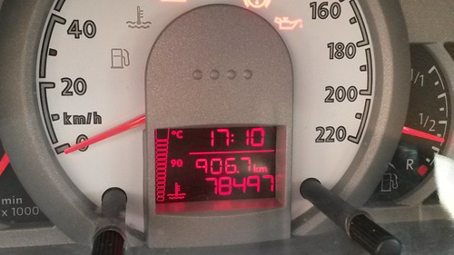 volkswagen gol 1.6 i power 601 j perez ruiz