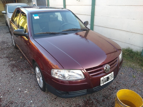 volkswagen gol 1.6 i power 701 2009