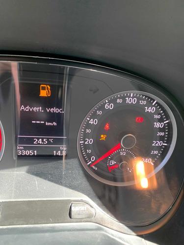 volkswagen gol 1.6 lts 101 hp