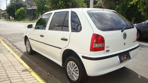 volkswagen gol 1.6 mi city 8v flex 4p manual g.iii