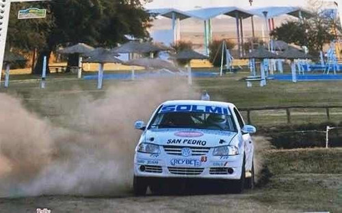 volkswagen gol 1.6 mi lamy 2001