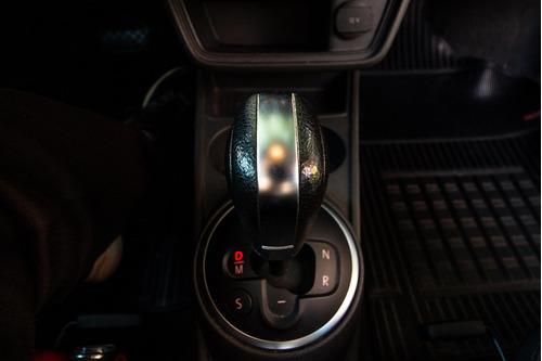 volkswagen gol 1.6 mi power 8v flex 4p automatizado g.v