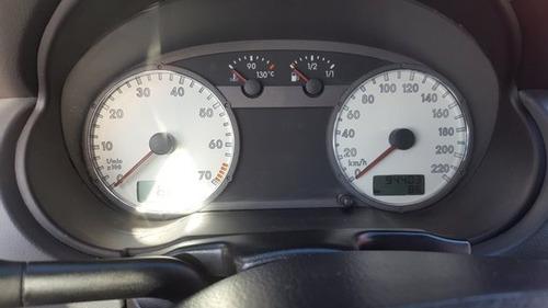 volkswagen gol 1.6 mi power 8v flex 4p manual g.iii