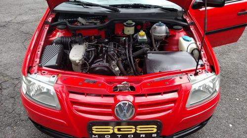 volkswagen gol 1.6 mi power 8v flex 4p manual g.iv