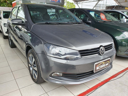 volkswagen gol 1.6 mi power 8v flex 4p manual g.vi