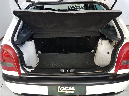 volkswagen gol 1.6 mi power 8v gasolina 4p manual g.iii