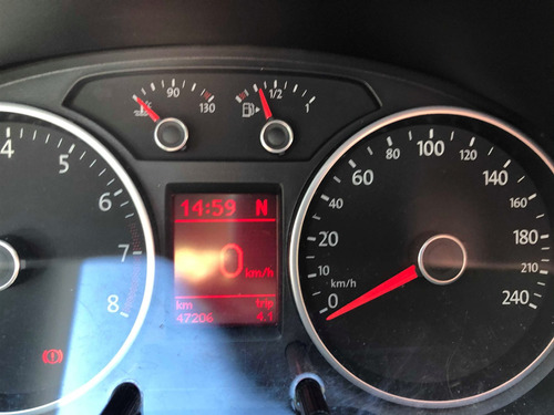 volkswagen gol 1.6 mi rallye 8v flex 4p automatizado g.vi