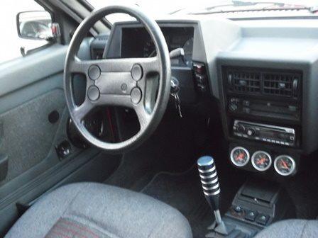 volkswagen gol 1.6 mi star 8v gasolina 2p manual