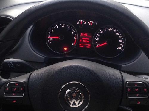 volkswagen gol 1.6 msi highline total flex 5p 2016