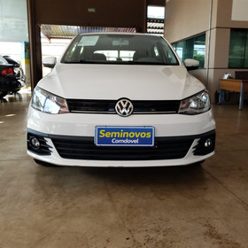 Volkswagen Gol 1.6 Msi Totalflex Comfortline 4p Manual