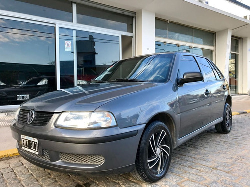 volkswagen gol 1.6 nafta power