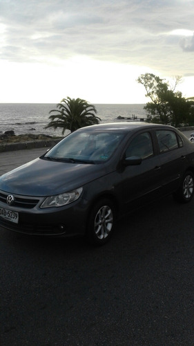 volkswagen gol 1.6 pack i plus imotion 2012