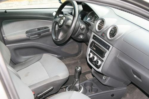 volkswagen gol 1.6 plomo 5 puertas