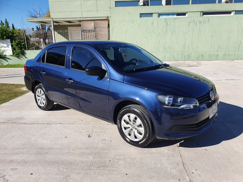 volkswagen gol 1.6 power 101cv 2015