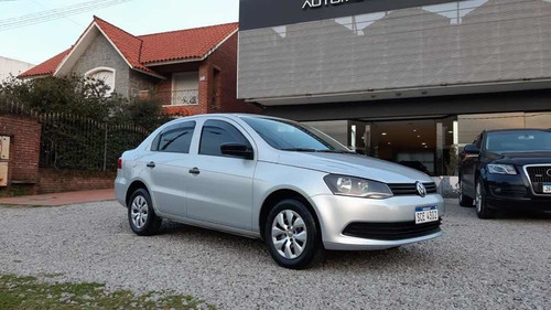 volkswagen gol 1.6 power 101cv 2016