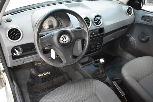 volkswagen gol 1.6 power 3p 2008 rpm moviles
