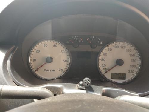 volkswagen gol 1.6 power 4p 2003
