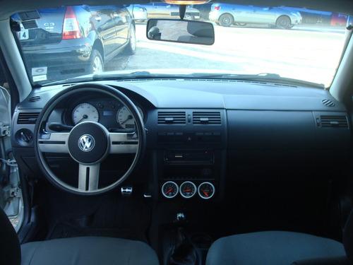 volkswagen gol 1.6 power 4p