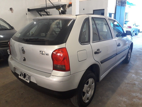 volkswagen gol 1.6  power 5 p 2006 new cars