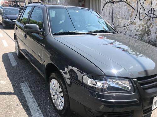 volkswagen gol 1.6 power total flex 4p 2008