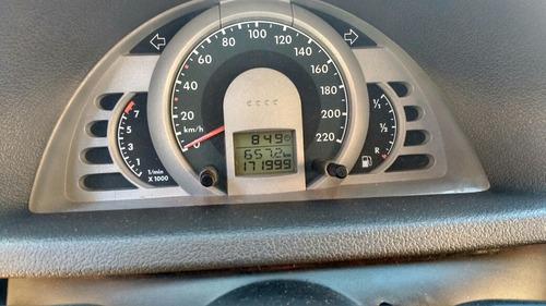 volkswagen gol 1.6 power total flex 5p 2006