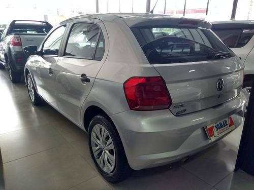 volkswagen gol 1.6 totalflex 4 portas sem entrada uber