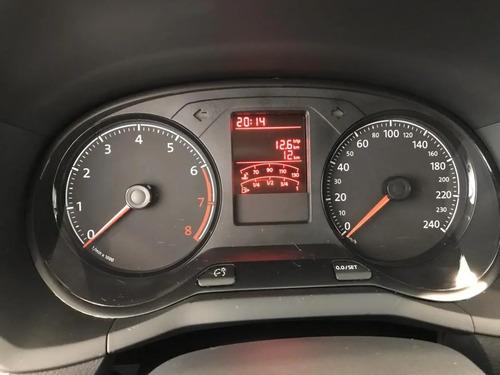 volkswagen gol 1.6 trendline 101cv nuevo automatico 2020 280