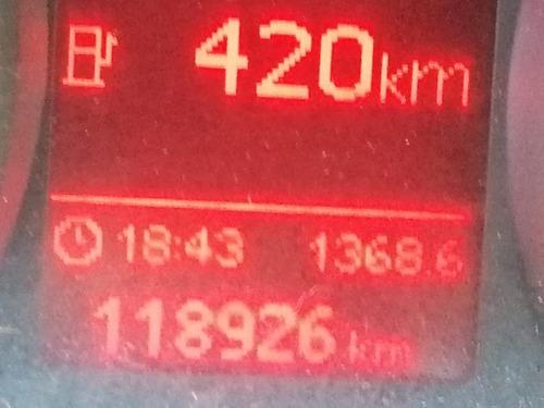 volkswagen gol 1.6 trendline automatico