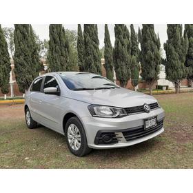 Volkswagen Gol 1.6 Trendline I-motion Mt 2017
