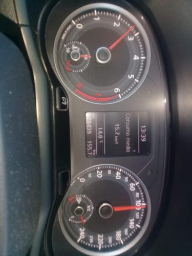 volkswagen gol 1.6 trendline sedan 101cv 2017