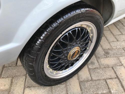 volkswagen gol 1600 bx - ar condicionado
