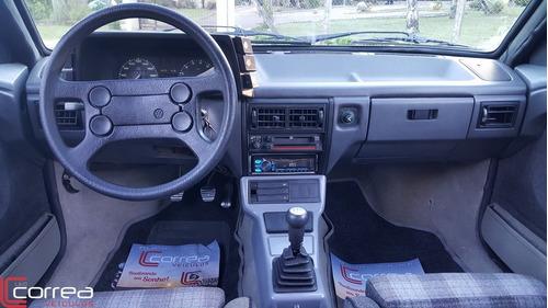 volkswagen gol 1.8s gts 8v gasolina 2p manual
