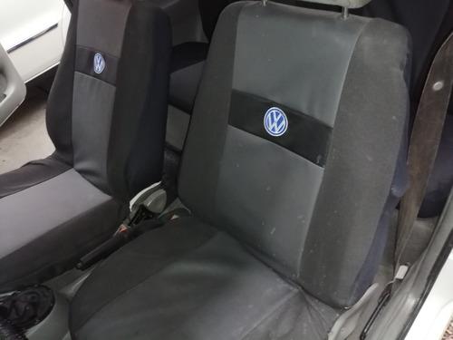 volkswagen gol 1.9 1.9 diésel  generación 3