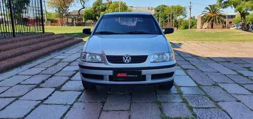volkswagen gol 1.9 diesel full unico! (( gl motors ))