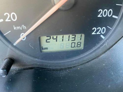 volkswagen gol 1.9 sd dublin `01
