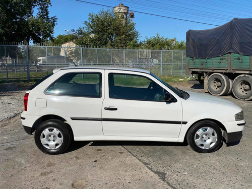 volkswagen gol 1.9 sd power full 2007