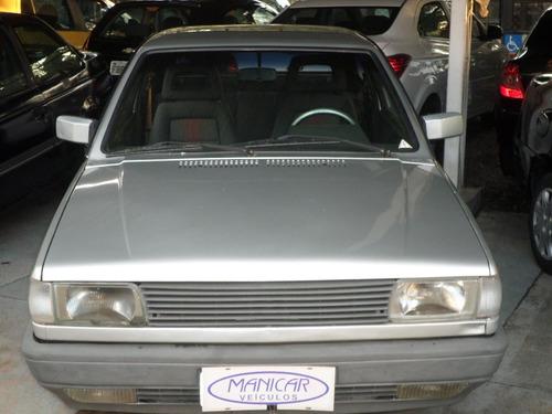 volkswagen gol 1.9 turbo 1993