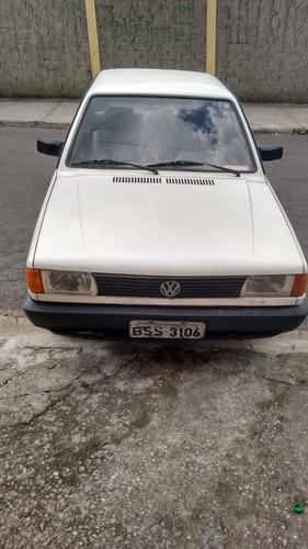 volkswagen gol 1992