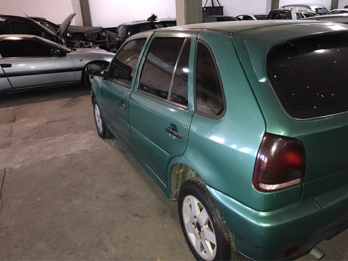 volkswagen gol 1998 diesel