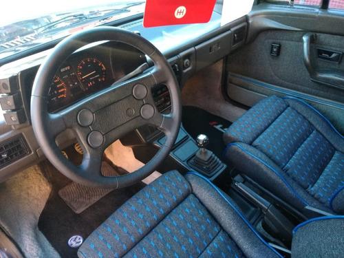 volkswagen gol 2.0 gti 8v gasolina 2p manual
