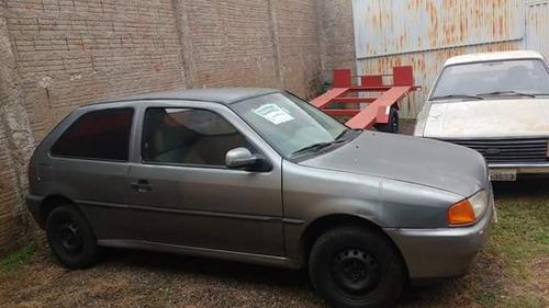 volkswagen gol 2002 1.0 5p gasolina
