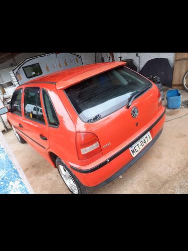 volkswagen gol 2006 1.6 power total flex 5p